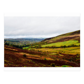 Brecon Beacons Postcard