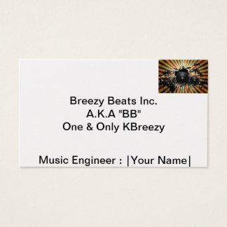 Breezy Beats Inc. (BB Inc.)
