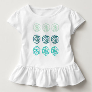 Breezy Blue Toddler T-Shirt