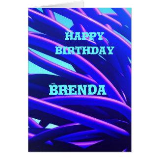 Brenda Card