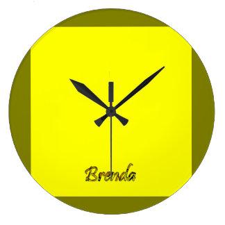 Brenda Clock