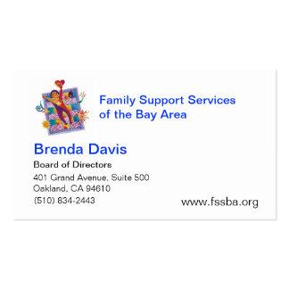 Brenda Davis FINAL Business Cards