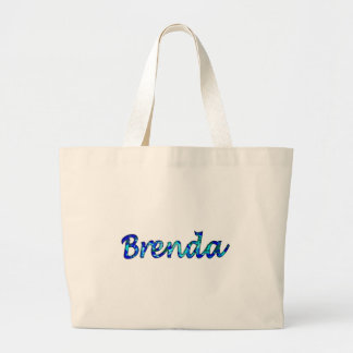 Brenda Large Tote Bag