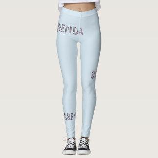 Brenda legging name