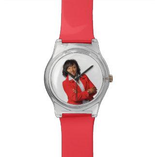 Brenda Lenard Watch