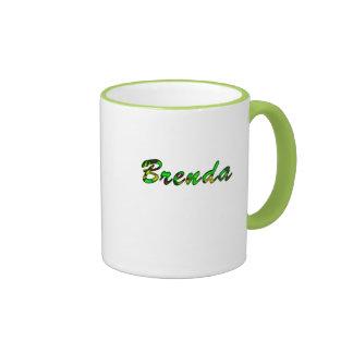 Brenda Ringer Coffee Mug