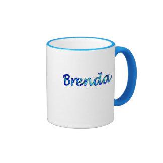 Brenda mug