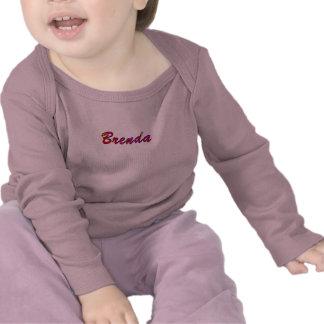 Brenda s t-shirt