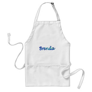 Brenda Standard Apron