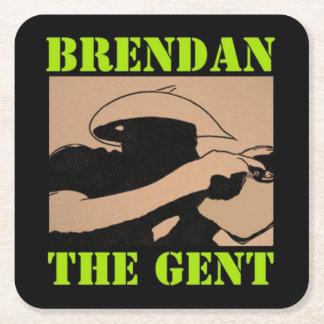 BrendanTheGent Coasters