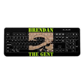 BrendanTheGent Keyboard