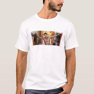 Brendon Boys Fireman Shirt