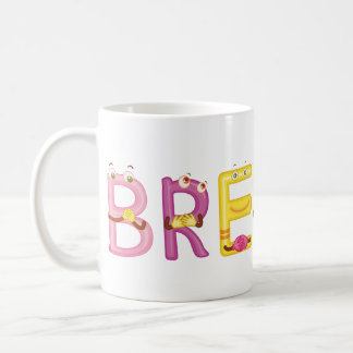 Brenna Mug