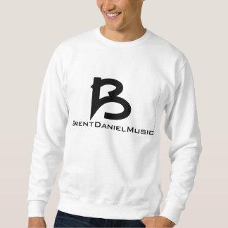 BrentDanielMusic Sweatshirt