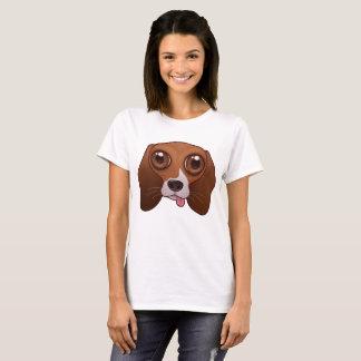Brenya The Beagle T-Shirt