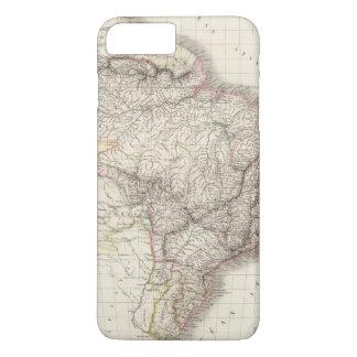 Bresil - Brazil iPhone 7 Plus Case