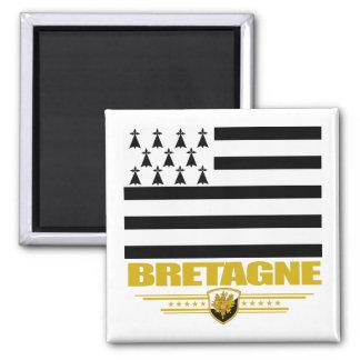 Bretagne (Brittany) Magnet