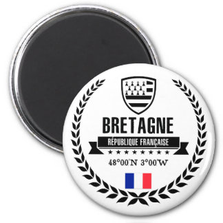 Bretagne Magnet