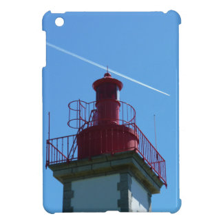 Breton headlight iPad mini cover