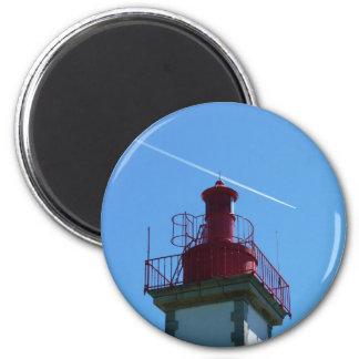 Breton headlight magnet