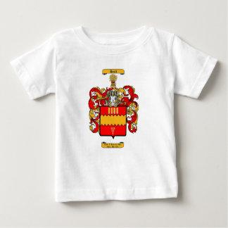 Brett (English) Baby T-Shirt