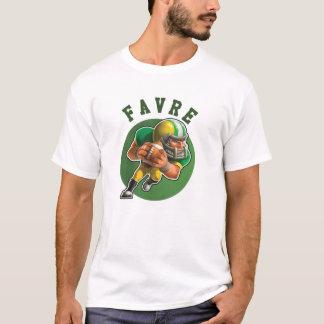 Brett Favre T-shirt