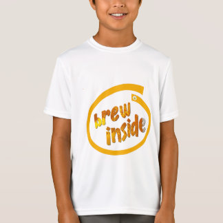 Brew Inside T-Shirt