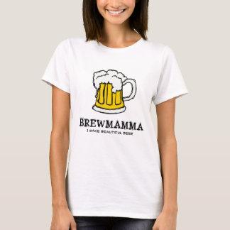 Brew Mamma T-Shirt