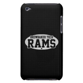 Brewbaker Tech; Rams iPod Touch Covers
