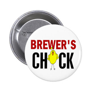 BREWER'S CHICK PINS