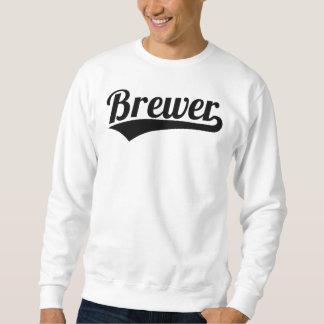 Brewer Sweatshirt