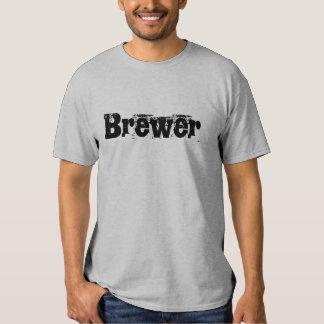 Brewer T Shirt