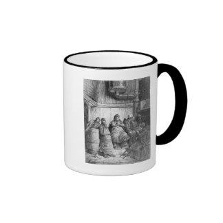 Brewers at Rest Mugs