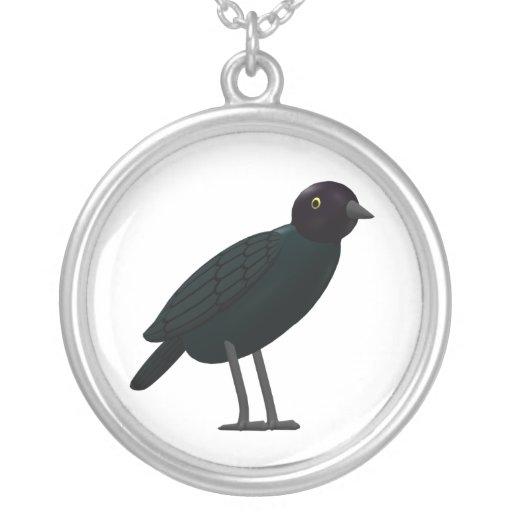 Brewers Blackbird Jewelry