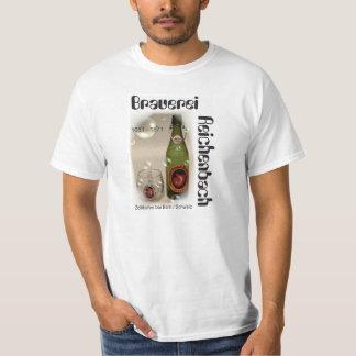 Brewery lock Reichenbach Berne T-Shirt