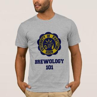 Brewology 101 T-Shirt