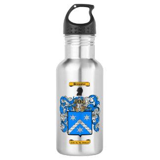 Brewster 532 Ml Water Bottle