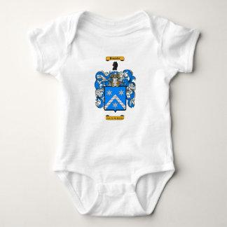 Brewster Baby Bodysuit