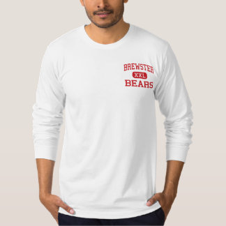 Brewster - Bears - Senior - Brewster Washington T-Shirt