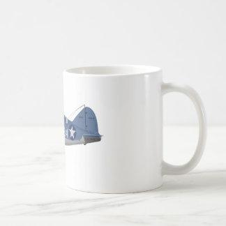 Brewster F2A-3 Buffalo 409409 Coffee Mug