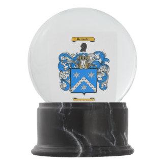 Brewster Snow Globe