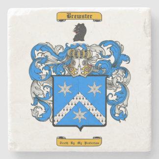 Brewster Stone Coaster