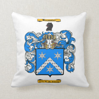 Brewster Throw Pillow