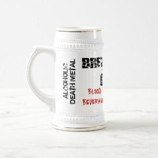 Brewtalizer Beer Stein