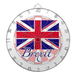Brexit 1 dart boards