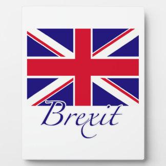 Brexit 1 photo plaques