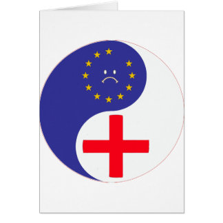 Brexit Card