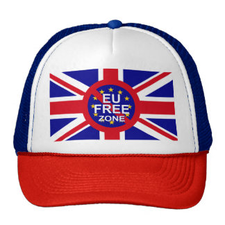 Brexit / Independence Day Cap
