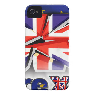 brexit iPhone 4 cover
