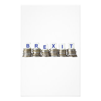 BREXIT STATIONERY